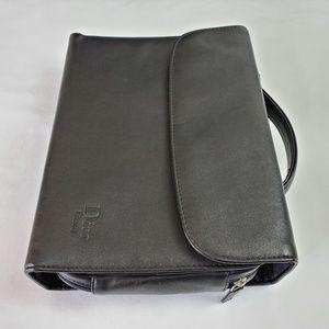 Dior Portable Makeup Case, Bag with Mirror